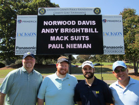 Gwinnett_Police_Foundation_Golf_Team_Pic
