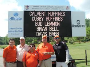 -Dabo Swinney FCA Celebrity-2016 Dabo Swinney Golf Classic-DSCN4474 (Large).JPG
