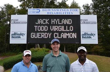 -DDD Foundation-Charity Golf Tournament 2012-DDD-Team-5.jpg
