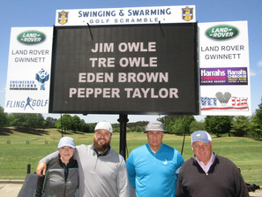 Georgia_Swarm_Golf_Tournament_Picture (9