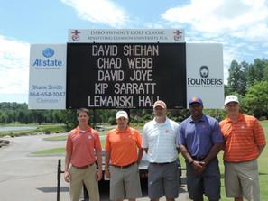 -Dabo Swinney FCA Celebrity-2016 Dabo Swinney Golf Classic-DSCN4493 (Large).JPG