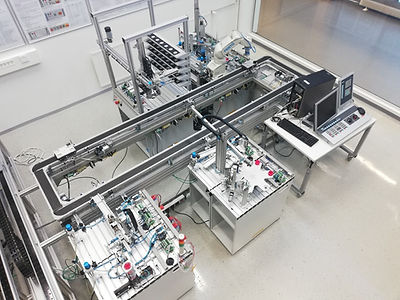 FESTO MPS Assembly Line (Top view).jpg