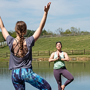 Bedner's Yoga 5-15-2021