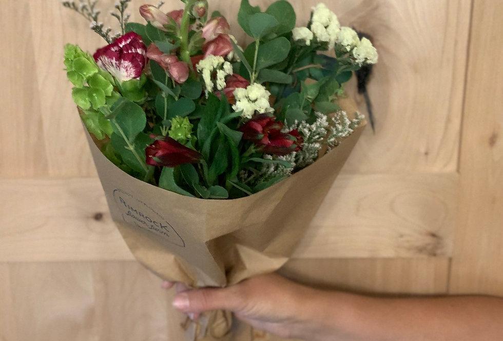 Market Bouquets 7-1-20