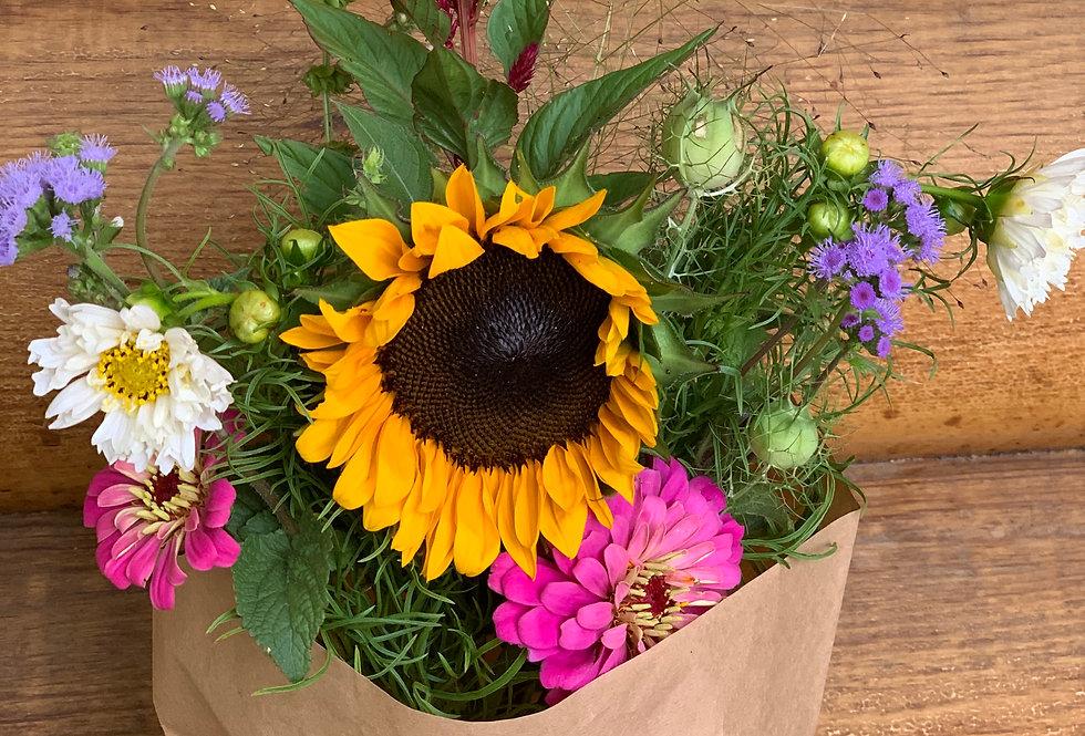 Market Bouquets 8-18-20