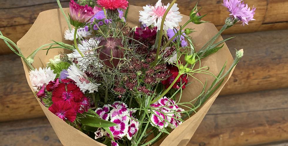 Market Bouquets 7-26-20 Round #2