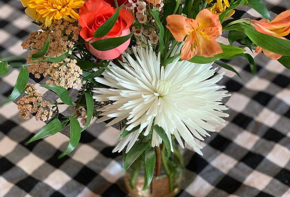 Flash Sale Bouquet