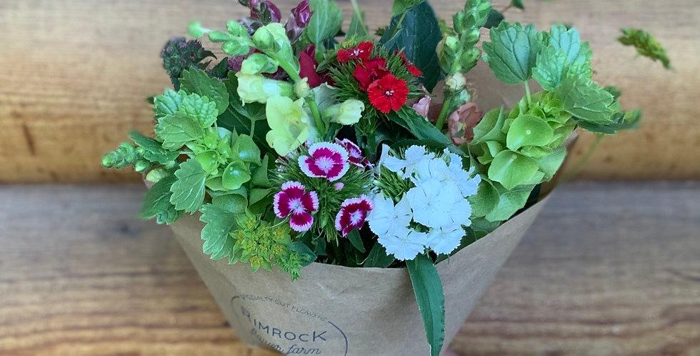 Market Bouquets 7-10-20