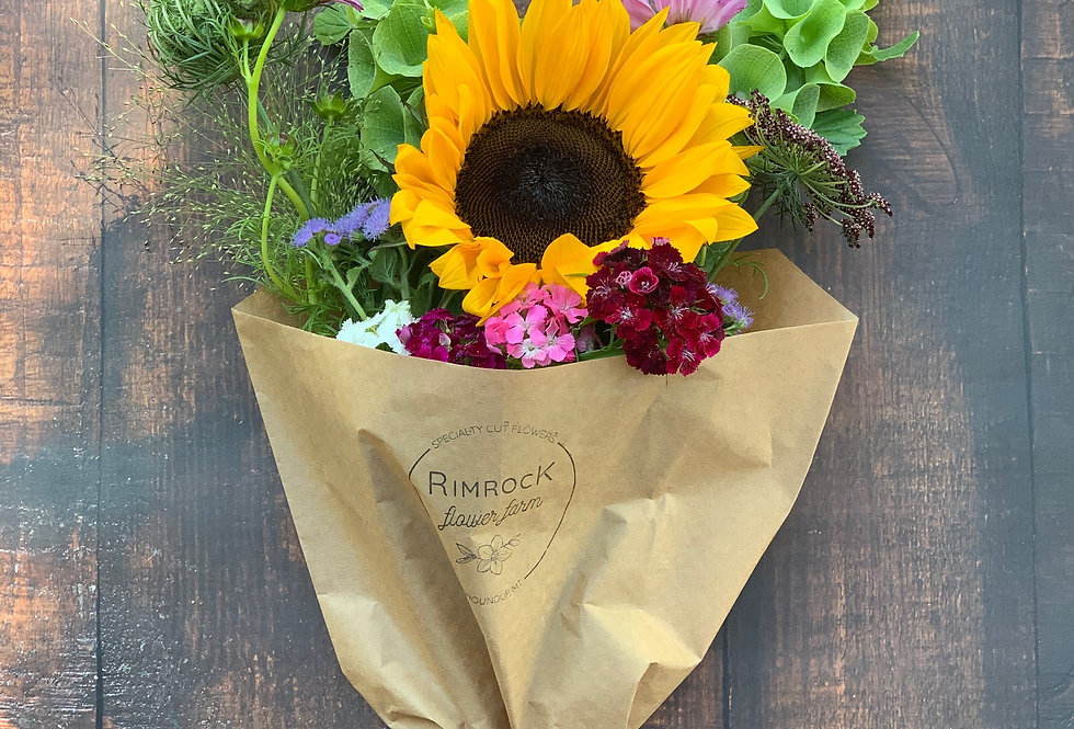 Market Bouquets Week of 8-24-20
