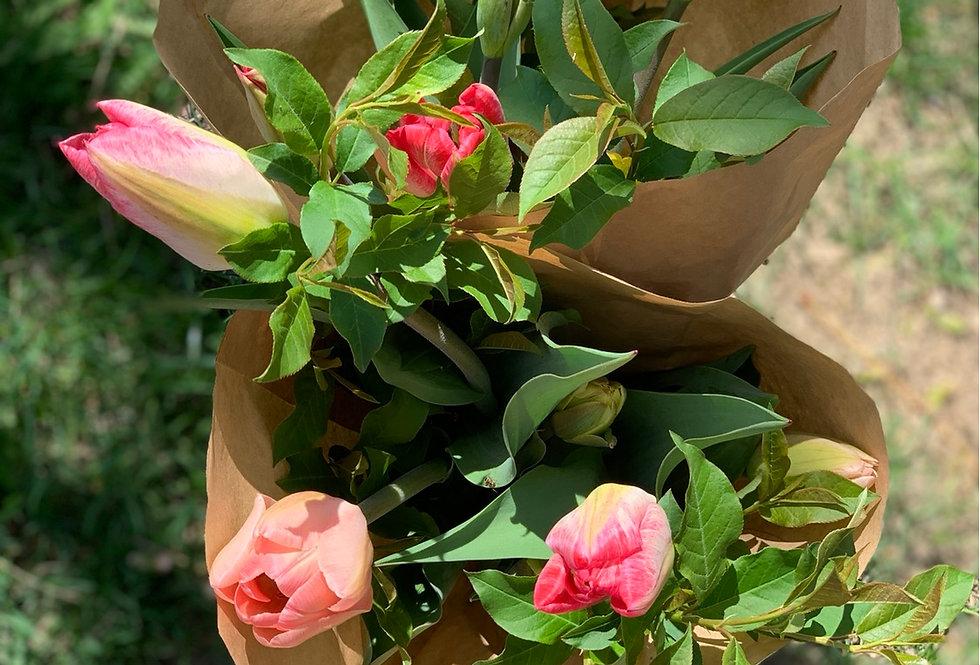 Tulip Market Bouquet