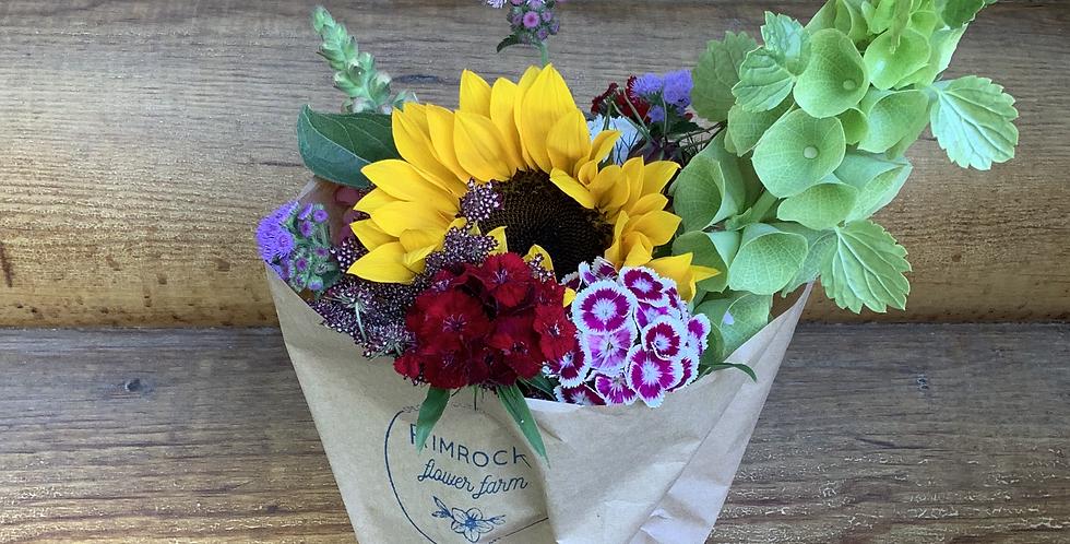 Market Bouquets 7-26-20