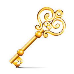 Программа определения индивидуального ключа