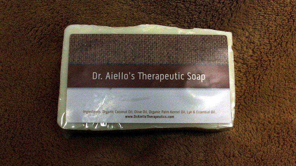 Pine Bar Soap 4 oz.