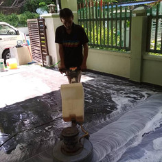 KPC cleaning service 14