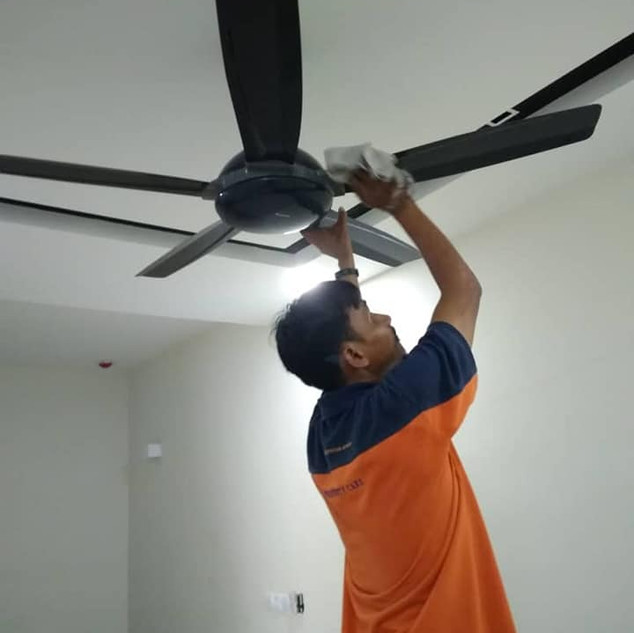 KPC cleaning service 16