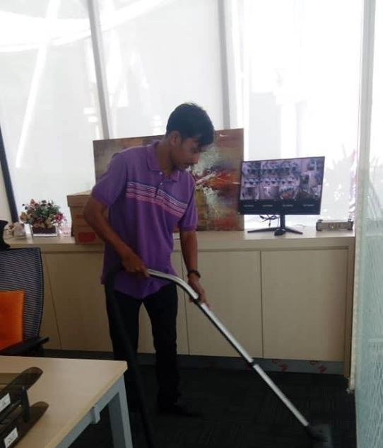 KPC cleaning service 8