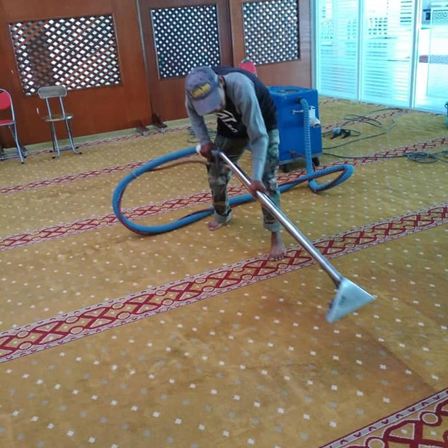 KPC cleaning service 17