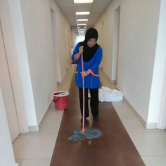 KPC cleaning service 15