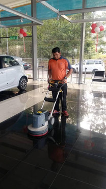KPC Property Care Cucian