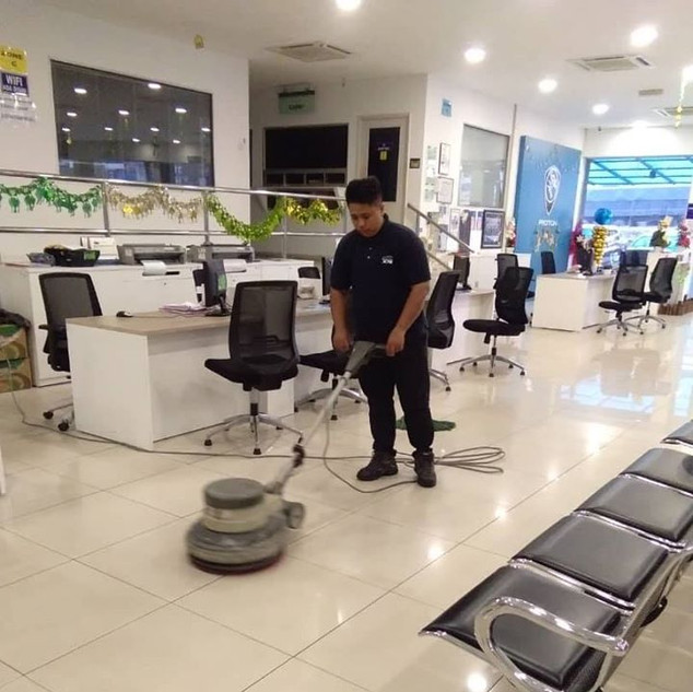 KPC cleaning service 3