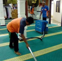 KPC cleaning service 13