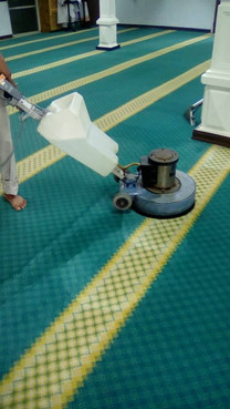 KPC Property Care Cucian Vacum Karpet