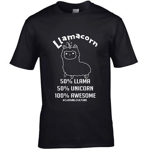 LlamaCorn Tshirt