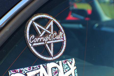Corrupt Cult
