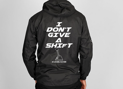 I don't give a shift windbreaker