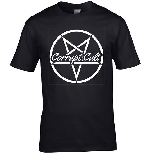 Corrupt Cult Tshirt