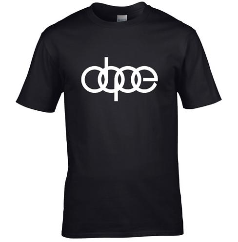 DOPE four rings Tshirt