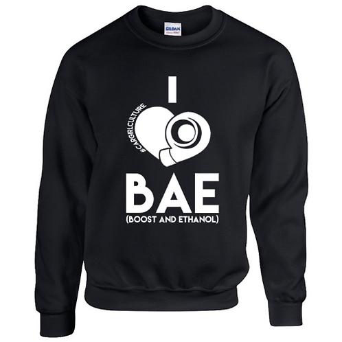 I heart BAE jumper