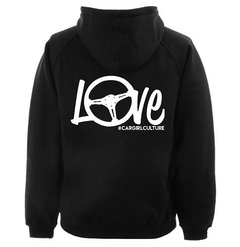 l0ve kids hoodie