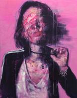 'faking mirror' #006