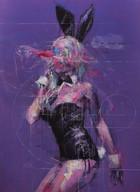 Being a rabbit #12