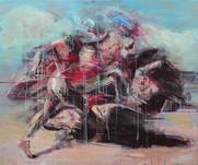 'The figuration of tragedy_V'