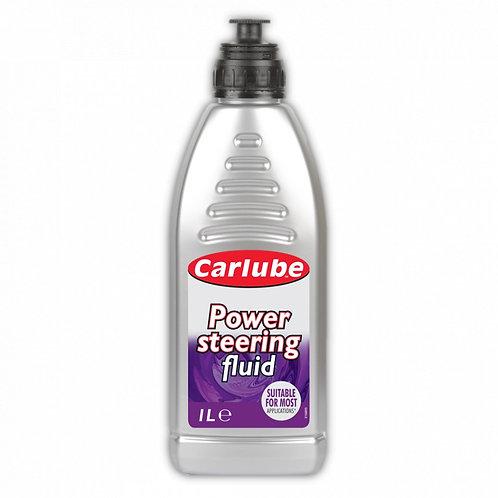 Carlube Power Steering Fluid 1L