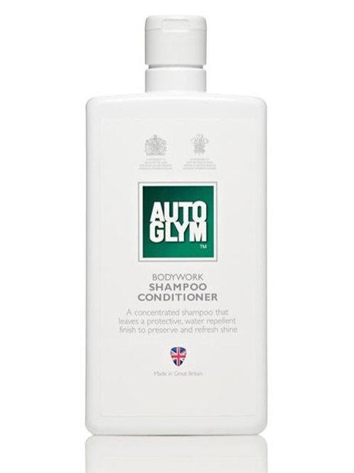 Autogylm Bodywork Shampoo & Conditioner 500ml