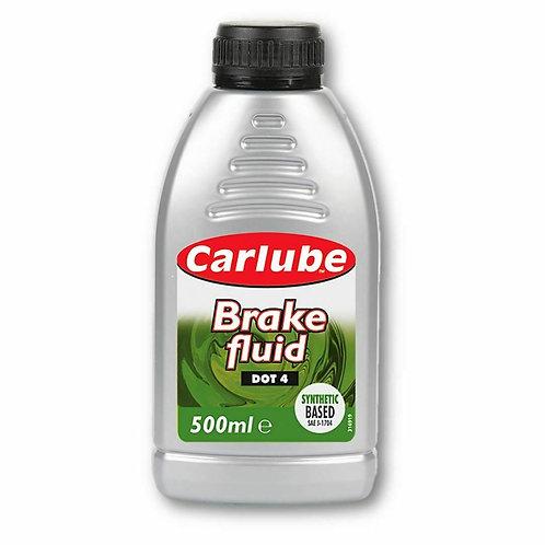 Dot.4 Brake Fluid