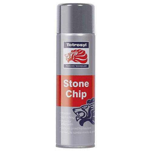 Tetrosyl Stone Chip Guard Black 500ml