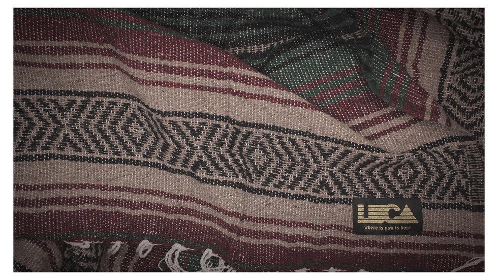 Amanita Blanket
