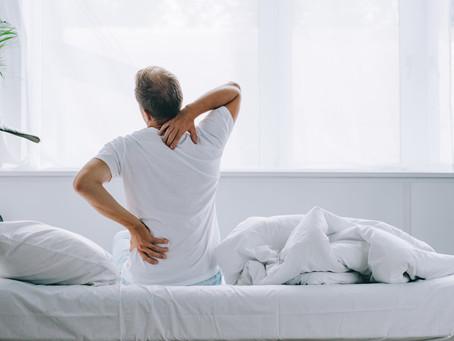 Боль в спине? Сделать МРТ?