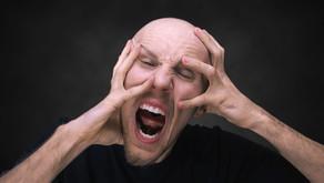 Невроз. Реакции на тяжёлый стресс