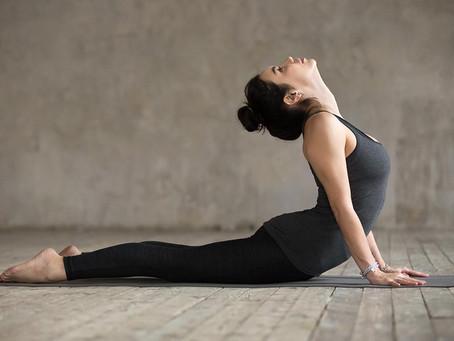 Эффективность упражнений при хронической боли в спине