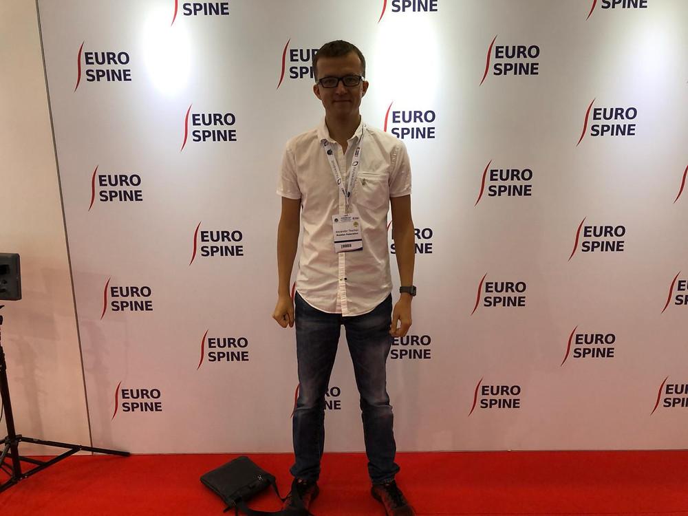 EUROSPINE2018 CCIB – Barcelona International Convention Centre