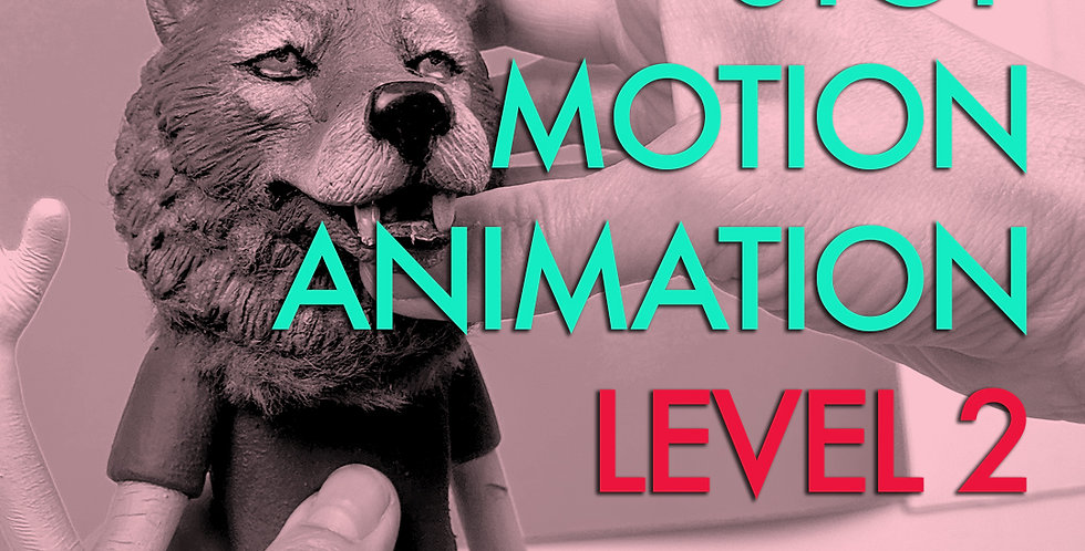 Animation Level 2