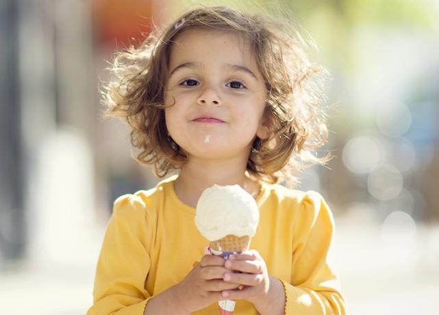 """мастер класс """"Мороженое"""""""