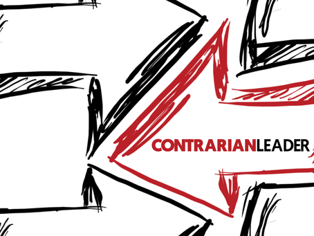 CONTRARIAN LEADER (Part 3)