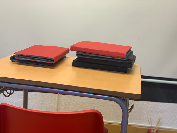 TABLETS PARA ALUMN@S