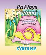 cover Po Plays Pretend fc.jpg